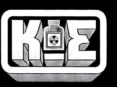 Kinetic Effect – Man Bites Dog (Lyrics) – Britcore